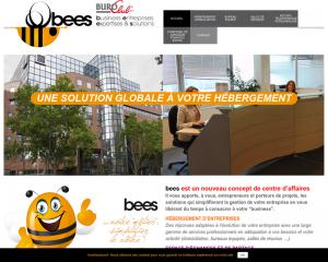 Bees 31 Location de Bureau sur Toulouse au mois