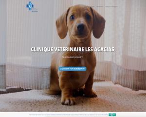 clinique vétérinaires des acacias Blagnac