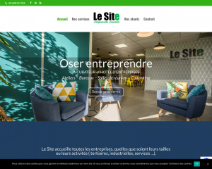 Le Site Cologne Coworking Gers